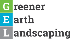 Greener Earth Landscaping Logo